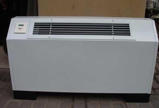 中央空调施工的前期准备工作