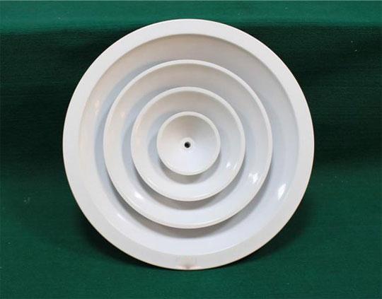 FK-9圆形散流器