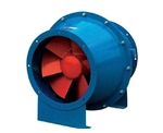 SJG系列斜流式风机