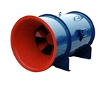 HL3-2A高效低噪混流风机