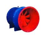 PYHL-14A高效低噪混流式高温排烟风机