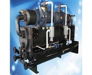螺杆式冷水机组--西谷制冷